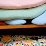 授乳クッション・赤ちゃん用布団