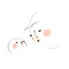 大平母乳育児相談室ロゴ